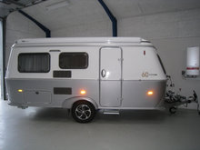 HYMER TOURING 530 60 Edition