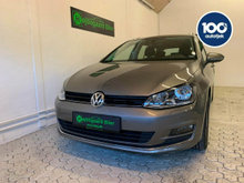 Golf VII 1,4 TSi 122 Highline Variant BMT
