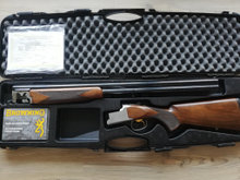 Browning B525 New Sporter one (links)