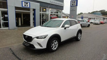 CX-3 2,0 Sky-G 120 Vision