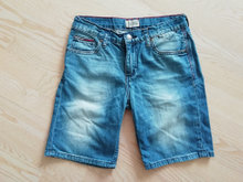 Tommy Hilfiger denim shorts str. 152