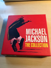 "Michael Jackson ""The Collection"""