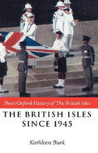 Short Oxford History of The British...