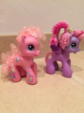 My Little Pony Pinkie Pie og Star Song