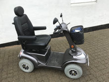 Elscooter LM - 600
