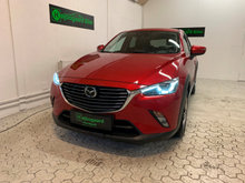 CX-3 2,0 Sky-G 120 Optimum