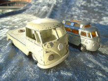 VW 2 stk Gama-Matchbox