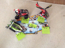 LEGO Winther race