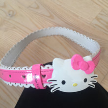 Bælte med Hello kitty