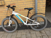 "Winther 20"" mountainbike"