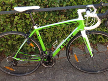 Trek Madone str 54, 20 gear