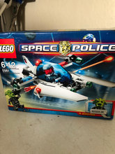 Lego Space Police 5981