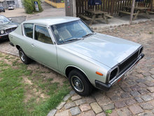 Datsun 120 AFll