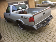 Chevrolet S10 reservedele