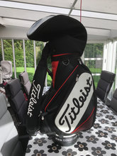 "Titleist 9,5"" Tourbag"