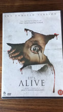 It is alive Gyser Dvd