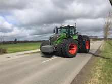 Fendt 1050 Vario S4 PROFI PLUS Demo