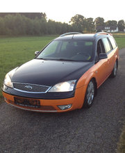 Ford Mondeo TDCI-130HK,Nys 08-2017
