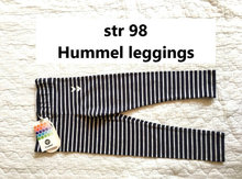 393) str 98 Hummel leggings