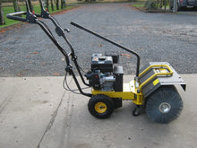 Texas Handy Sweep 700 TGE