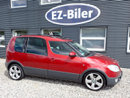 Roomster Scout 1,9 TDi