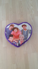 One Direction pude