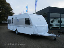 2018 - Knaus Südwind Silver Selection 590 FUS