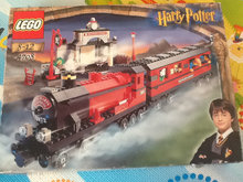 Lego Harry Potter, 4708