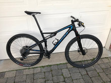 Specialized EPIC PRO, full suspension