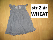255) str 2 år WHEAT kjole