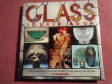 Glass Source Book