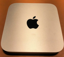mac mini (late 2014) 2.8 GHz perfekt