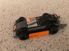 LEGO Racers: # 8661 Carbon Star