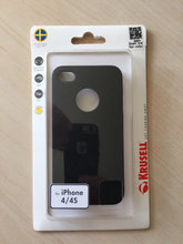 Slagfast iPhone 4/4S cover