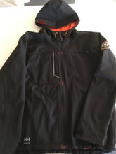Helly Hansen soft Shell jakke