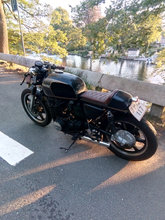 Caferacer xs 850