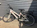 """20"""" pigecykel fra Winther"""