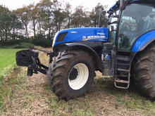 New Holland T7.270AC TG