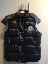 Moncler dunvest