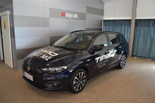 Fiat Tipo SW 1,4 T-Jet Easy 120HK Stc 6g