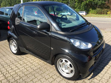 Fortwo Coupé 0,8 CDi 45 Pure, 0,...