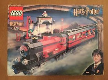 LEGO  Harry Potter 4708