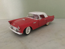55 Ford Thunderbird