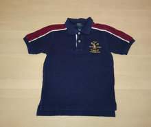 Ralph Lauren polo t-shirt  Str. 116.