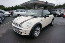 One 1,6 Cabriolet