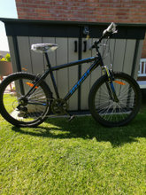 Drenge puch mountain bike