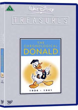 DISNEY ; The chronological Donald ; SE !