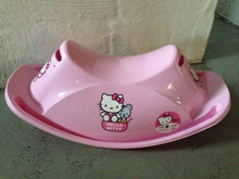 Hello Kitty vippe ( vippegynge)