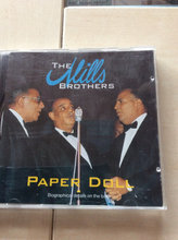 The Mills brothers