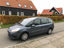 Billig C4 Grand Picasso Diesel